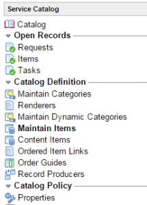 service-catalog-menu